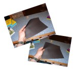 Flexable Magnetic Sheet EX14