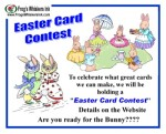 Contest Easter