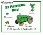 Poster St Patrick