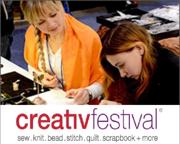 Creative Festival Toronto